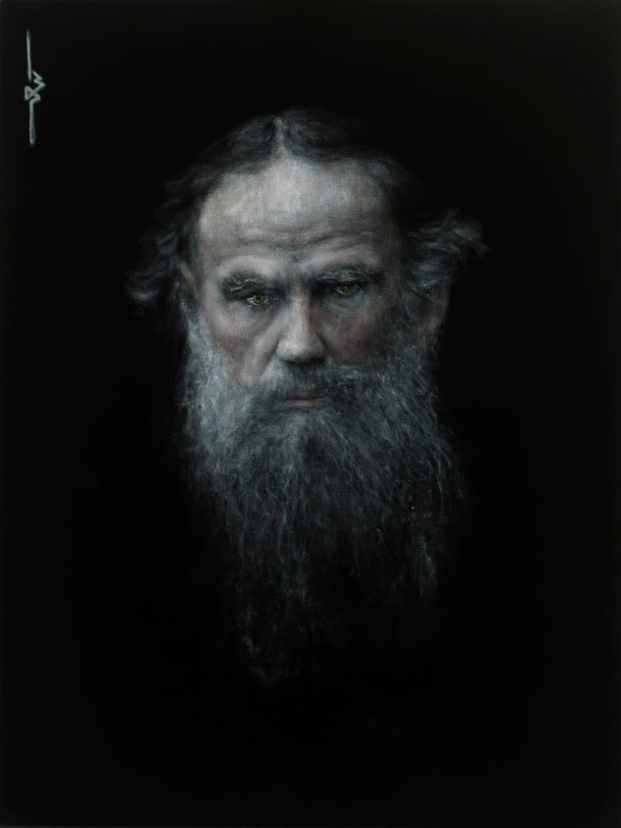 Our inner God (Leo Tolstoy)